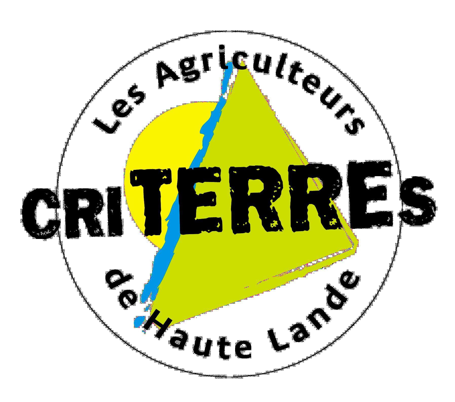 Logo criterres